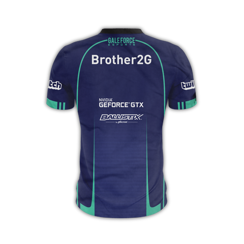 GFE.H1Z1 Jersey (Brother2G)
