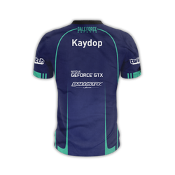 GFE Rocket League Jersey (Kaydop)