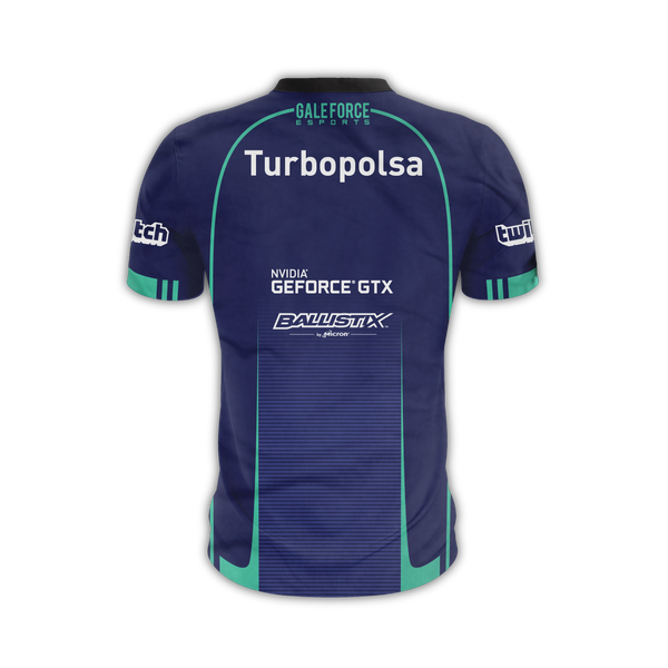 GFE Rocket League Jersey (Turbopolsa)