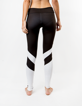 Diagonal Leggings