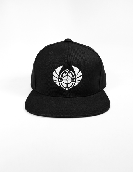 Widowmain Snapback