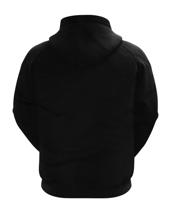 Lost Tribe Black Pullover