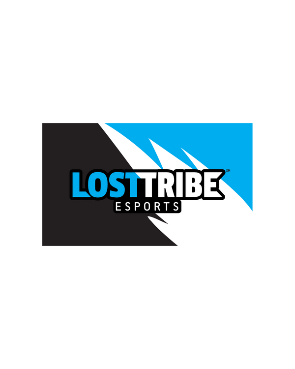 Lost Tribe Esports Comet Flag