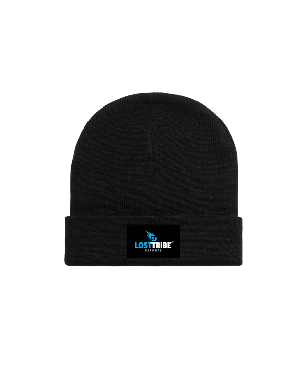 Lost Tribe Esports Beanie - Black