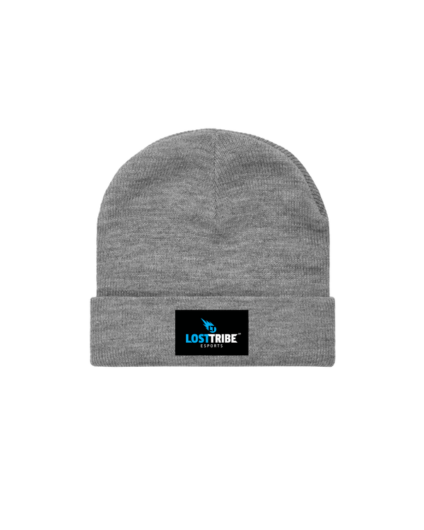 Lost Tribe Esports Beanie - Grey