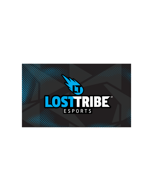 Lost Tribe Esports Star Flag
