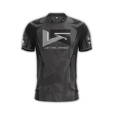 Lethal Gaming Black Jersey (Custom)