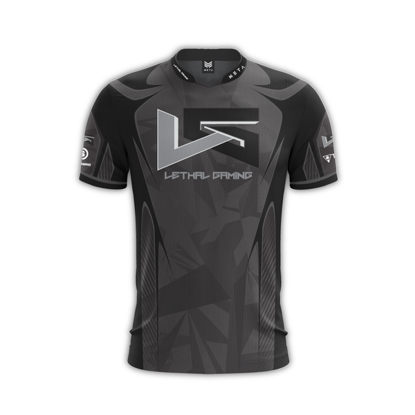 Lethal Gaming COD Team 1 Jerseys