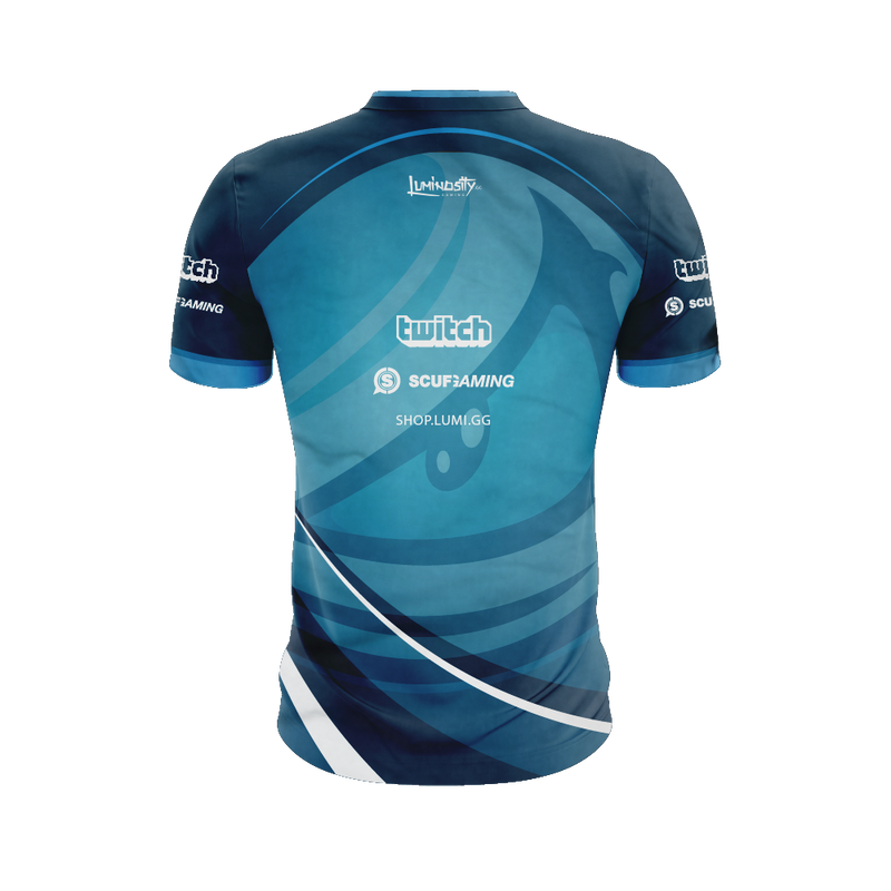 2018 Luminosity Gaming Jersey - INFLUENCERS