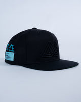 Cybernautix Impossible Snapback Hat