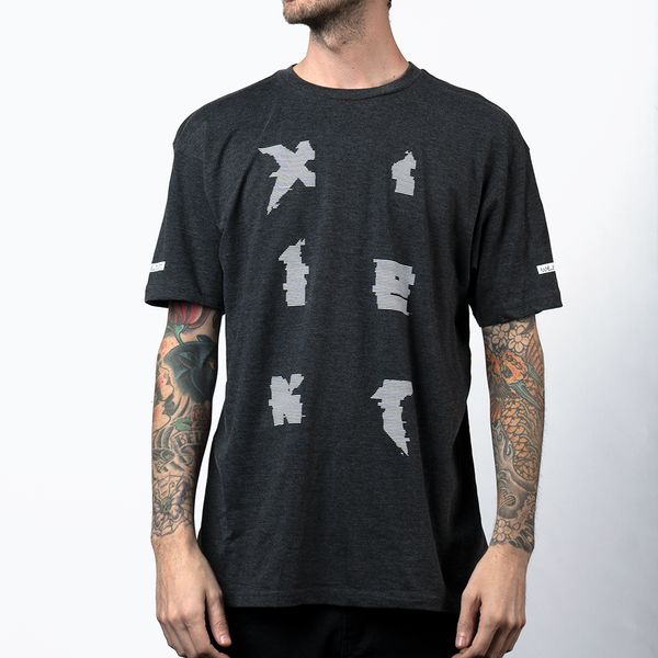 Xilent We_Are_Dust Heather Tee