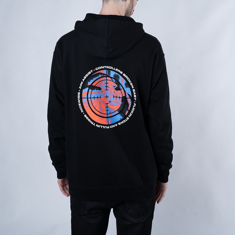 Nicewigg Thermal Scope Hoodie