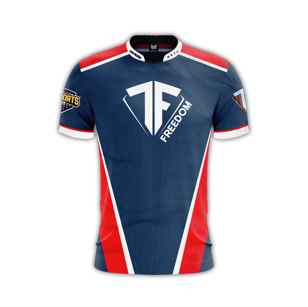 Team Freedom Pro Jersey