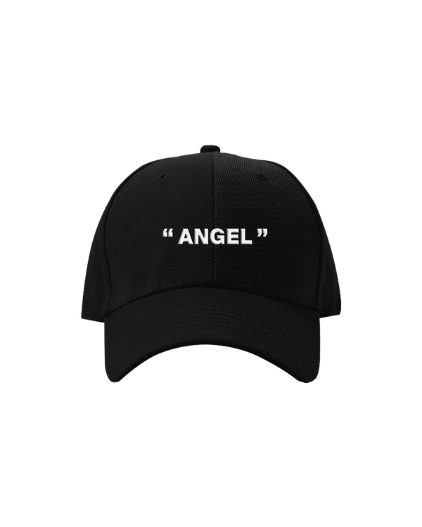 AngelsKimi Black Cap