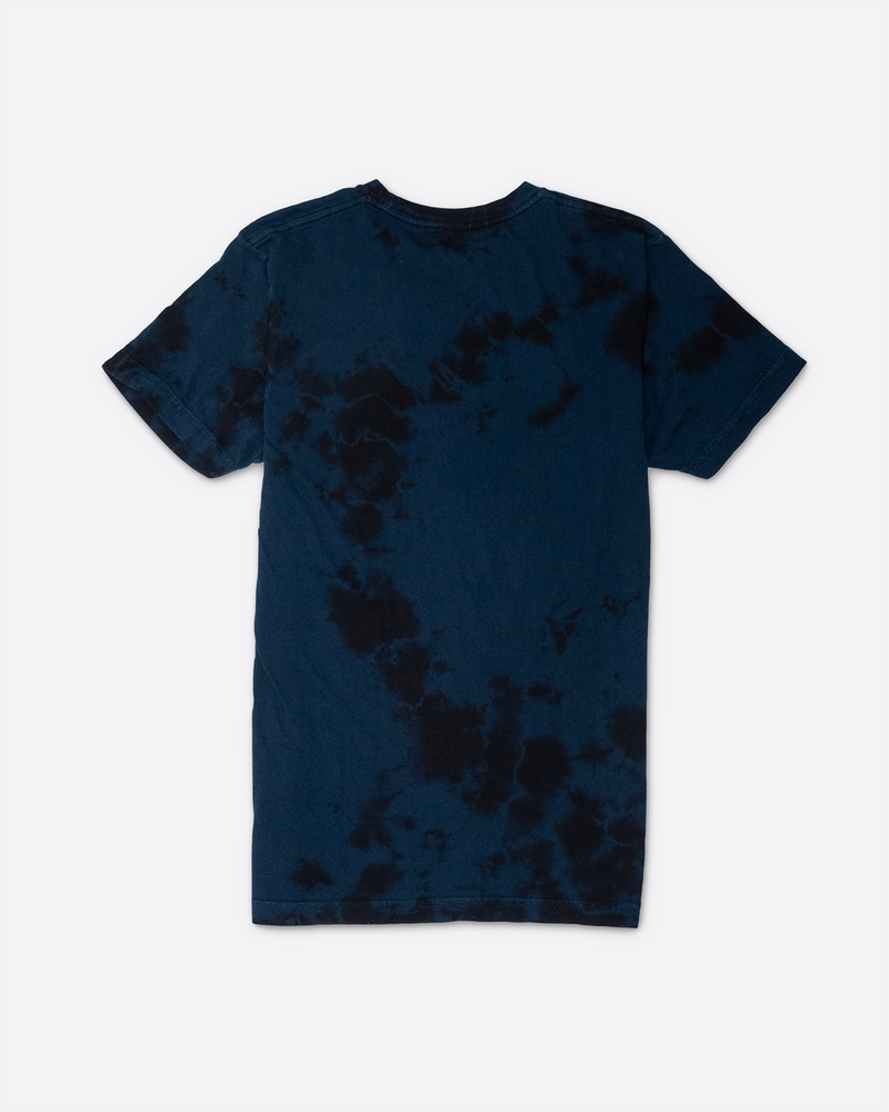 Different - Navy Wash Tee