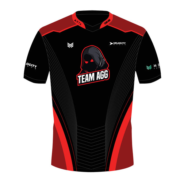 Team AGG.R6 Jersey (Yurii)