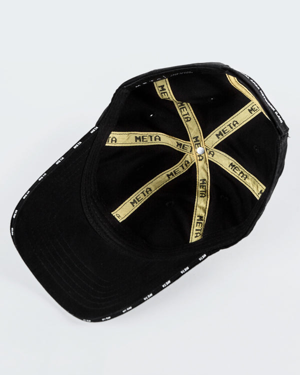 Cypher Cap Black