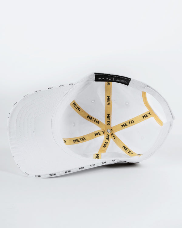 Cypher Cap White