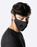 FLTRD Air Mask - Black