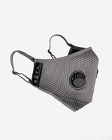 FLTRD Air Mask - Grey