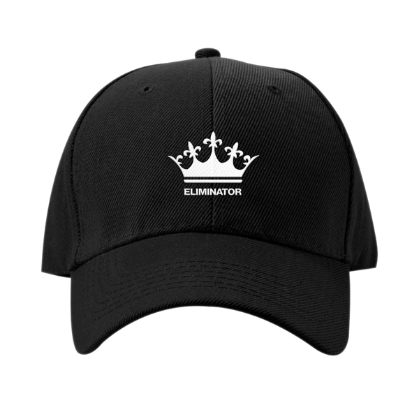QueenEliminator Black Dad Hat