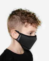 Youth FLTRD Air Mask - Black