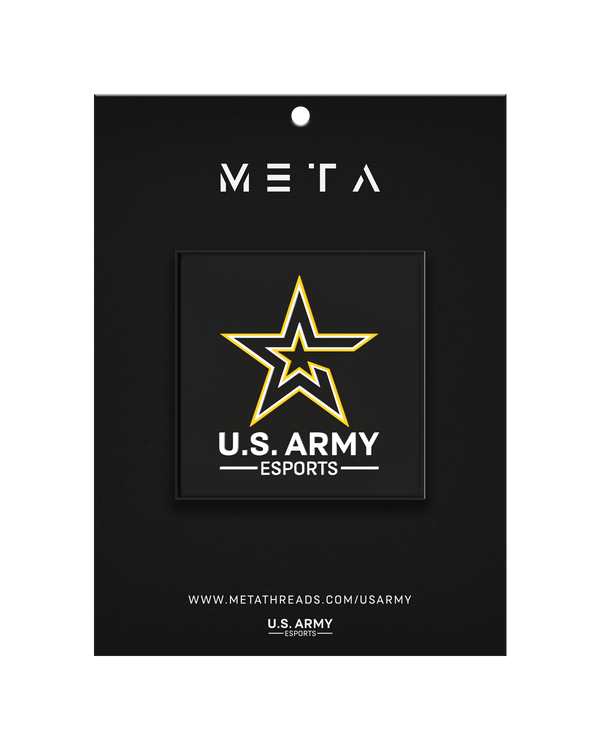 US Army Esports Patch