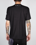 "Meta Threads ""Metaverse"" DryFit Tee"