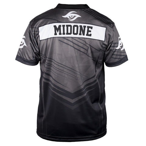 Team Secret Jersey (MIDONE)