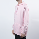 The Mob Pink Hoodie - LA Collection