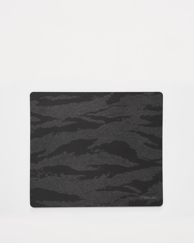 "Meta Corp ""Coded Camo"" Mouse Pad"
