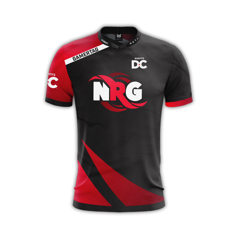 "NRG ""Contenders"" Pro Jersey"