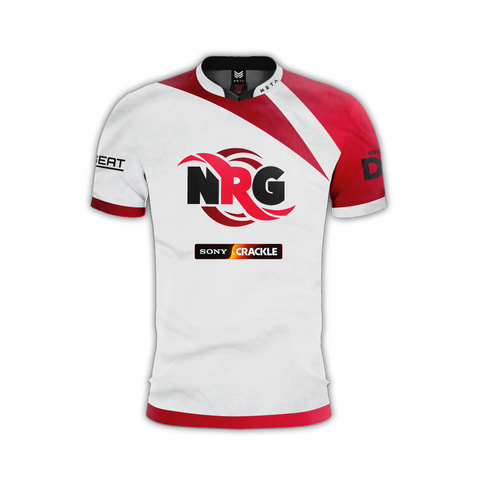 "NRG ""Might"" Pro Jersey"