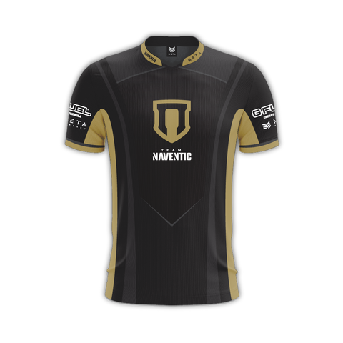 Naventic HoTS Team Jerseys