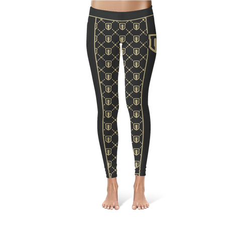 "Naventic ""Code"" Leggings"