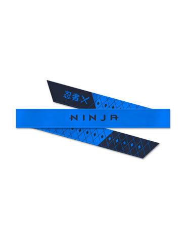 "Ninja ""Tachi"" Headband (3 Colors)"