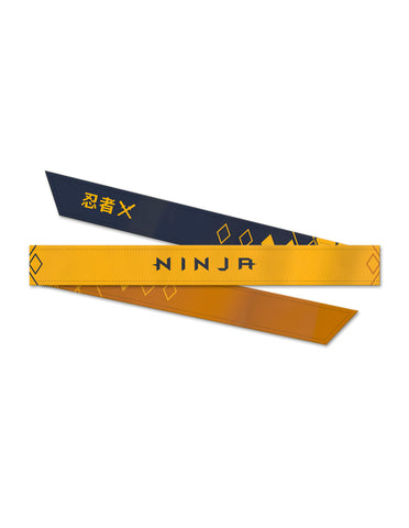 "Ninja ""Kodachi"" Headband (3 Colors)"