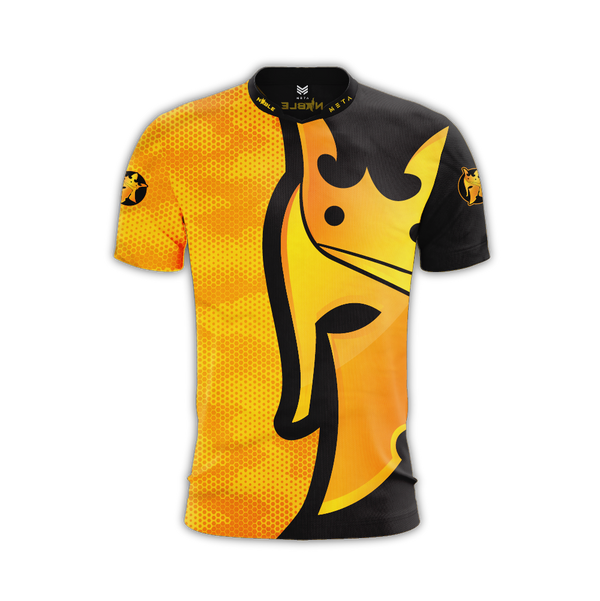 "Noble ""Fusion"" Jersey"