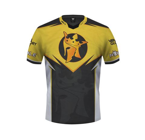 Noble Jersey (VainGlory)