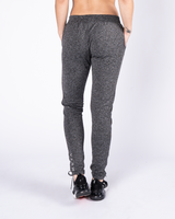 Omi Women's Jogger - Heather Dark