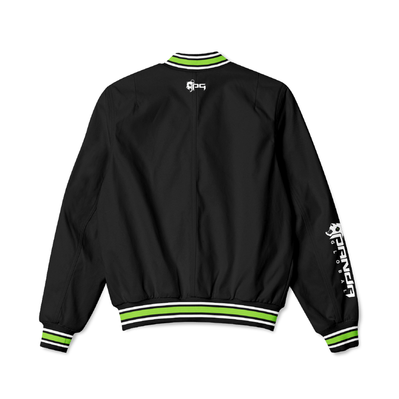 Panda Global Bomber Jacket