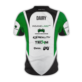 PNDA Gaming.Smash Jersey (Dairy)
