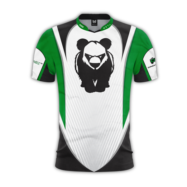 PNDA Gaming.GoW Jersey (Zerpting)