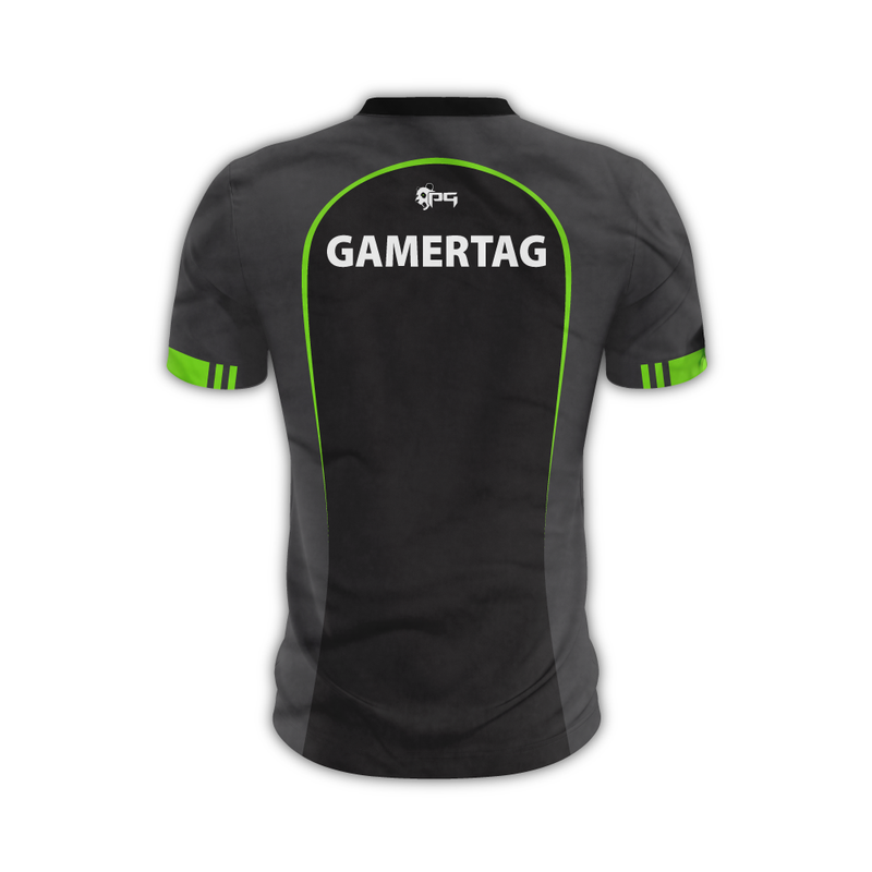 PG Pro Player Tag Jersey (Injustice)