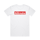 "Panda Global ""Reactable"" Tee"