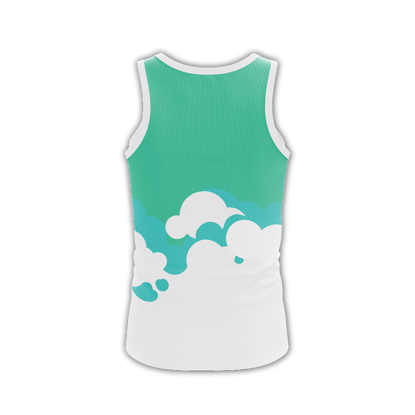 "Panda Global ""Gozen"" Tank Top"