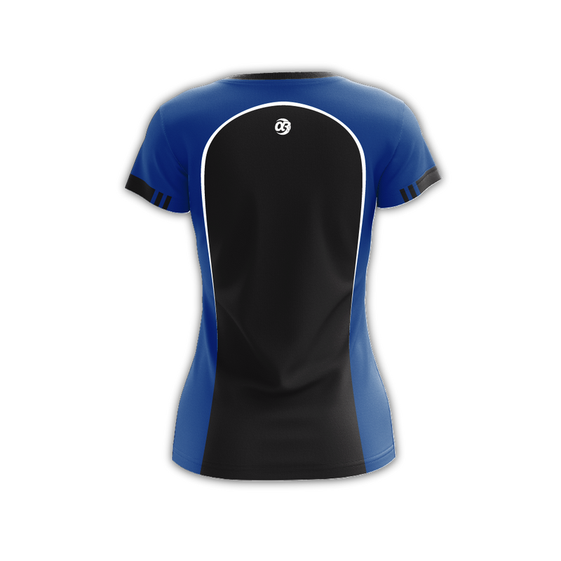"Panda Global ""Alpharad Blue"" Pro Jersey"