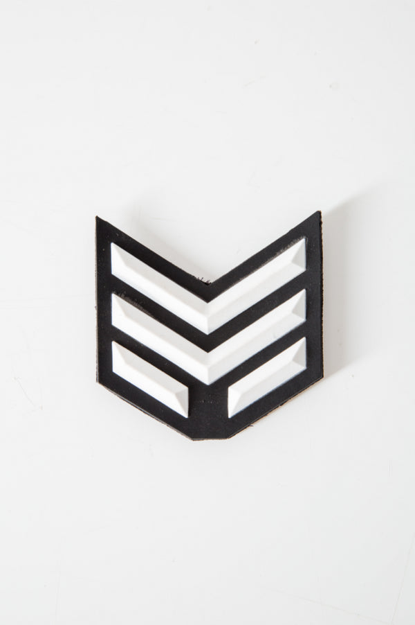 Emblem Velcro Patch (Rubber)