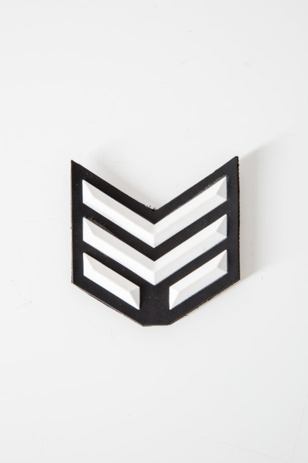 Emblem Patch (Rubber)
