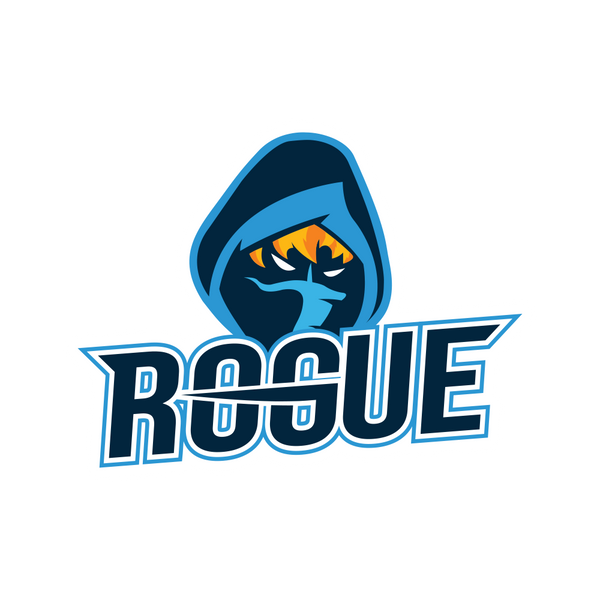 Rogue Nation Sticker